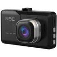RAC 3 Inch HD Display Dash Cam