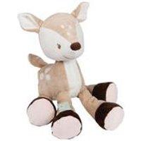 Nattou Fanny and Oscar - Cuddly Fanny the Deer