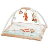 Nattou Fanny and Oscar - Playmat with Arches