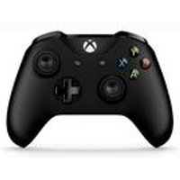 Xbox One Black Controller