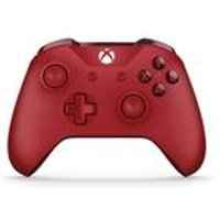 Xbox One Red Controller
