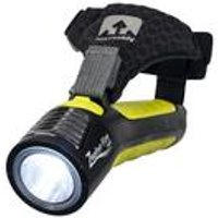 Nathan Zephyr Fire 100 Runners Safety Light