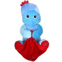 Sleepy-Time Igglepiggle - In the Night Garden