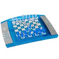Lexibook Chesslight Electronic Chess Game with Touch Sensitive Keyboard