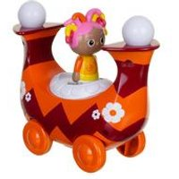 Upsy Daisy Ninky Nonk Vehicle - In the Night Garden