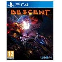 PS4: Descent