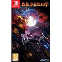 Nintendo Switch: Descent