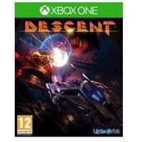 Xbox One: Descent