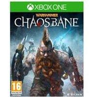 Xbox One: Warhammer Chaosbane