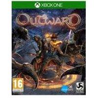 Xbox One: Outward