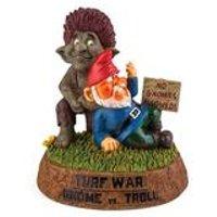 Gnome vs Troll Turf War Gnome