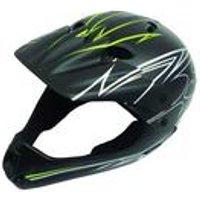 Full Face Helmet 54-58cm