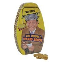Only Fools and Horses Biscuit Tin