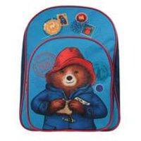 Paddington Bear Pocket Backpack