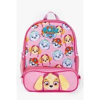 Paw Patrol Backpack with Detachable Pencil Case