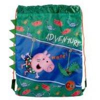 George Pig PE Bag