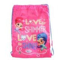 Shimmer and Shine Trainer Bag