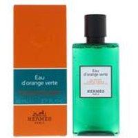 Hermes Eau D Orange Verte Shower Gel