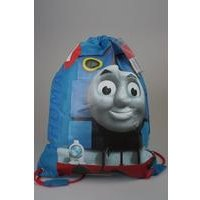 Thomas the Tank Engine Drawstring Trainer Bag