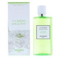 Hermes Un Jardin Sur Le Toit Bath and Shower Gel