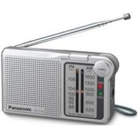 Panasonic Portable AM/FM Radio