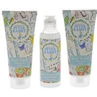 Beatrix Potter Peter Rabbit Travel Set