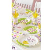 Colourful Easter Party Kit