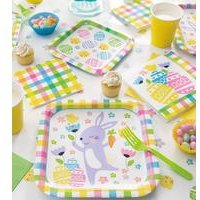 Cute Easter Party Kit