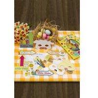 Easter Craft Egg Hunt Kit
