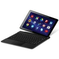 Cello T1045P 10.1 Inch 16GB Quad Core Tablet and Keyboard