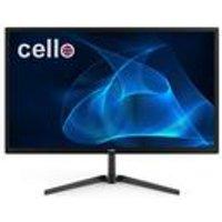Cello W2202S 22 Inch 1080P Gaming Monitor
