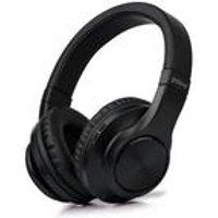 Groov-e Rhythm Wireless Headphones