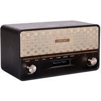 Groov-e Encore DAB/FM Digital Radio and Bluetooth Speaker