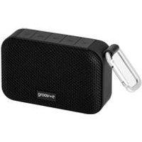 Groov-e Wave 2 Bluetooth Speaker