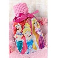 Disney Princess Hot Water Bottle
