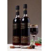 Rubis Chocolate Wine Twin Pack