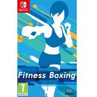 Nintendo Switch: Fitness Boxing