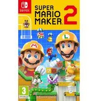Nintendo Switch: Super Mario Maker 2