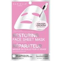 Danielle Creations Pack of 5 Collagen Restoring Face Masks