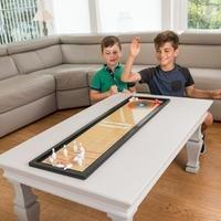 Table Curling/Bowl/Shuffleboard