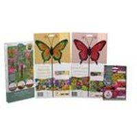 Butterfly Garden Friends Pack