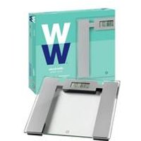 Weight Watchers Ultra Slim Glass Electronic Scale