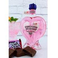 Sweet Little Turkish Delight Gin Liqueur 50cl
