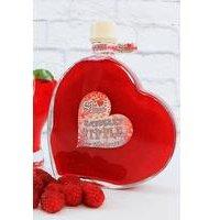 Sweet Little Glitter Bomb Razberry Ripple Gin Liqueur 50cl