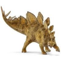 Schleich Dinosaurs Stegosaurus Dinosaur Figure