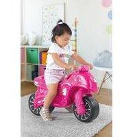 My First Pink Motorbike