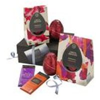 Green and Blacks Organic Dark Easter Egg Collection