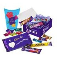 Cadbury Mums Treasure Box