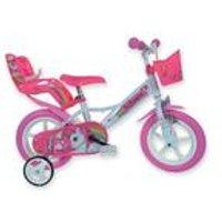 Kids Magical Unicorn Bike