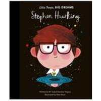 Little People Big Dreams Steven Hawking Book